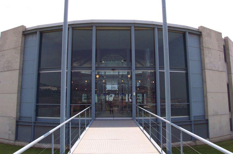 The Badalona International Business Center
